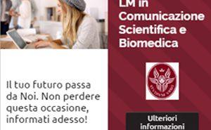 Combiomed - Corso di Laurea Biotecnologia e Comunicazione