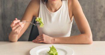 Ortoressia: la nuova epidemia sociale dopo l'anoressia