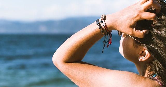 Attenzione al sole primaverile: dannoso per la pelle come quello estivo