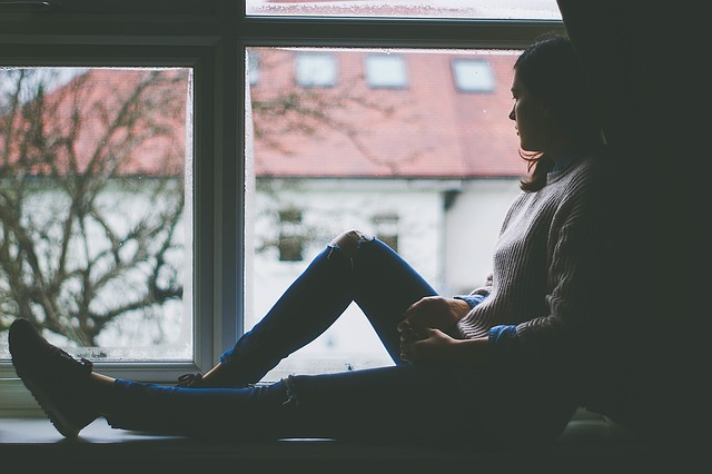 La depressione colpisce 1 adolescente su 5 [Video Kylie Verzosa]