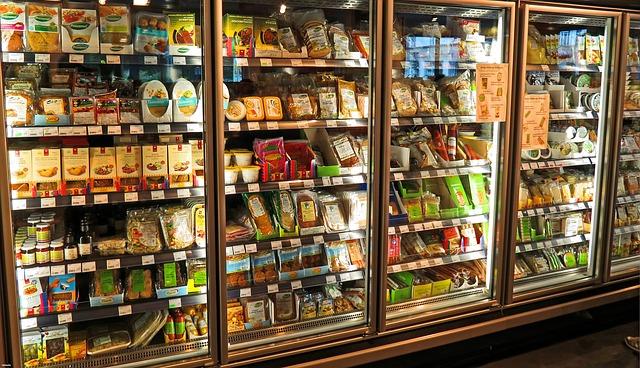 come rimuovere gli acidi grassi trans dagli alimenti